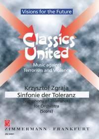 Krysztof Zgraja: Symphony of Tolerance