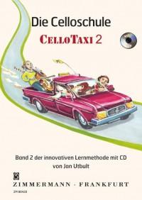 Lundstroem, U: Die Celloschule Band 2