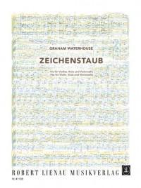 Waterhouse, G: Zeichenstaub