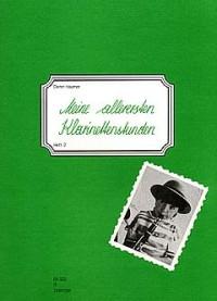 Haumer, D: Meine allerersten Klarinettenstudien Heft 2