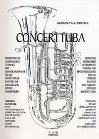 Zechmeister, G: Concerttuba