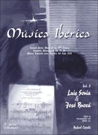 Musica Iberica Band 2