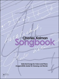 Kalman, C: Songbook