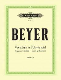 Beyer, F: Elementary Method for Piano, Op.101