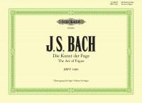 Bach, J.S: The Art of Fugue