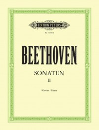 Beethoven: Piano Sonatas Volume 2