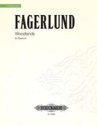 Sebastian Fagerlund: Woodlands for solo bassoon