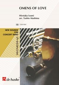 Hirotaka Izumi: Omens of Love