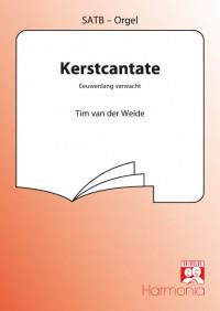 Tim van der Weide: Kerstcantate 'Eeuwenlang verwacht'