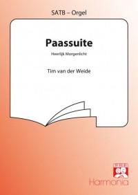 Tim van der Weide: Paassuite Heerlijk Morgenlicht