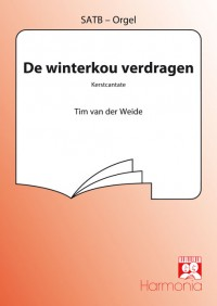 Tim van der Weide: De winterkou verdragen