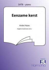 Andre Hazes: Eenzame kerst