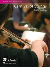 Rachel Jennings: Carnival of Strings