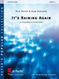 Rick Davies_Roger Hodgson: It's Raining Again