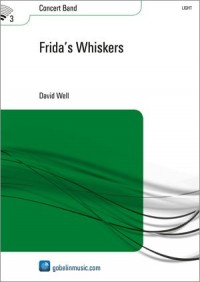 David Well: Frida's Whiskers