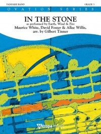 Maurice White: In The Stone