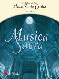 Jacob de Haan: Missa Santa Cecilia