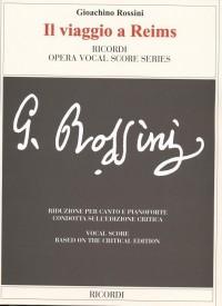 Rossini: Il Viaggio a Reims (Crit.Ed.)