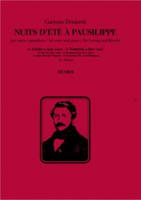 Donizetti: Nuits d'Ete a Pausilippe
