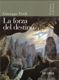Verdi La Forza Del Destino F/S