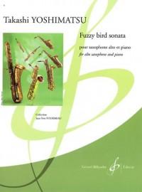 Takashi Yoshimatsu: Fuzzy Bird Sonata
