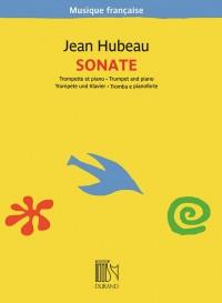 Jean Hubeau: Sonate