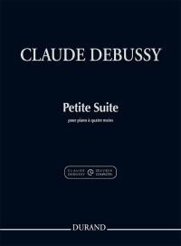 Claude Debussy: Petite suite pour piano à quatre mains