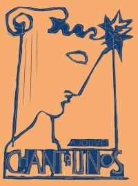 André Jolivet: Chant De Linos