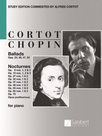 Frédéric Chopin: Ballads - Nocturnes for Piano