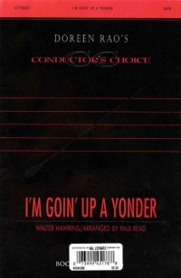 Hawkins, W: I'm Goin' Up A Yonder