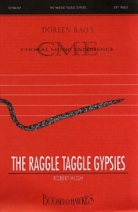 Hugh, R: Raggle Taggle Gypsies