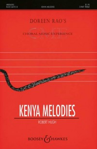 Hugh, R: Kenya Melodies