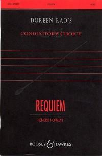 Hofmeyr, H: Requiem
