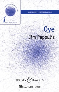 Papoulis, J: Oye