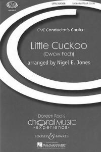 Jones, N E: Little Cuckoo