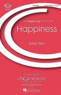 Hess, J: Happiness