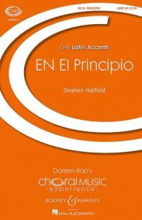 Hatfield, S: EN El Principio