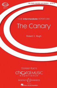 Hugh, R: The Canary