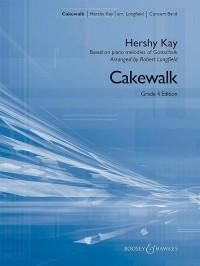 Kay, H: Cakewalk