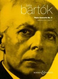Bartok, B: Piano Concerto No. 3