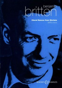 Britten, B: Gloriana