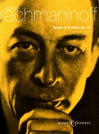Rachmaninov: Cello Sonata in G Minor