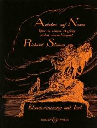 Strauss, R: Ariadne auf Naxos op. 60