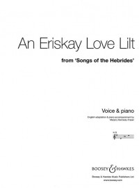 Kennedy-Fraser, M: An Eriskay Love Lilt In G