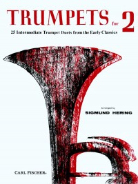 Daniel Purcell_Henry Purcell: Trumpets For Two