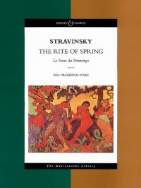Stravinsky, I: The Rite of Spring