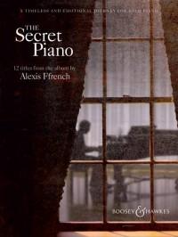 Ffrench, A: The Secret Piano