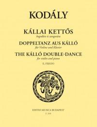 Kodály: The Kálló Double-Dance