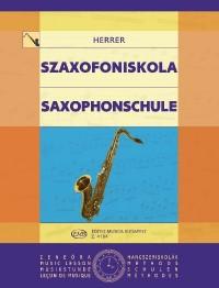 Saxophone Tutor