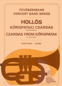 Czardas from Korispatak